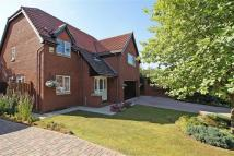 4 bedroom Detached house for sale in Abbey Mill Gardens...