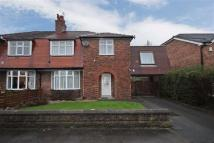 4 bedroom semi detached property to rent in Park Chase, Harrogate...