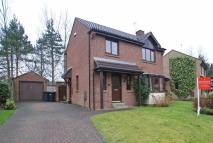 Laverton Gardens Detached house to rent