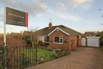 2 bed Semi-Detached Bungalow in Stockwell Lane...
