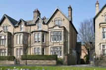 Apartment for sale in York Place, Harrogate...