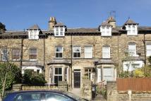 Terraced home to rent in Franklin Road, Harrogate...