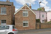 Link Detached House in Bishopton, Ripon