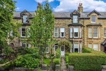 4 bedroom Terraced house for sale in Franklin Road, Harrogate...