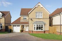 4 bed Detached home in Burdock Close, Harrogate...