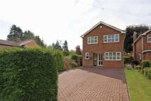 4 bedroom Detached property in Hookstone Drive...