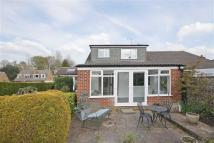 2 bed Semi-Detached Bungalow to rent in Woodpark Avenue...