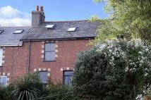 3 bedroom Terraced home in Totnes, Devon