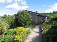 Detached property in Totnes, South Devon