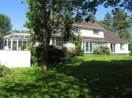 6 bed Detached house for sale in Nr Dartington...