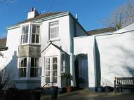 Cottage for sale in Aveton Gifford, Devon