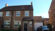 3 bedroom semi detached home in 6 OAK WAY SELBY YO8 8RL