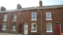 Terraced property to rent in 6 NALTON STREET SELBY...