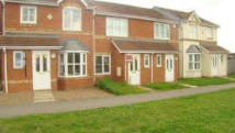 2 bed new home to rent in 5 BRIERLEY CLOSE SNAITH...
