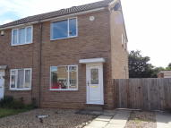 semi detached home to rent in 54 RYEDALE WAY BRAYTON...
