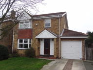 3 bedroom Detached home in 20 LABURNUM CLOSE THORPE...
