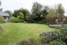 Rear Garden and T...