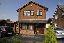 Detached house for sale in Delamare Close...