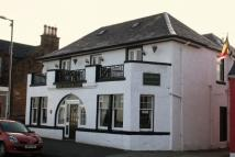 property for sale in Invercloy Hotel, Shore Road, Brodick, KA27 8AJ