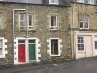 Flat in 60 MILL STREET, Selkirk...