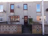 2 bedroom Terraced home in 14 Mearns Drive...