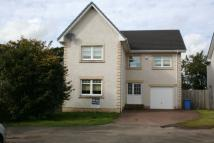 4 bed Detached house in 4 Temple Court, Law...