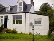 Torrisdale Barmore Road semi detached house to rent