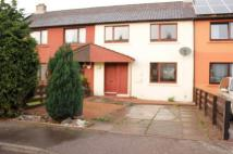 2 bedroom Terraced property in 8 Mill Place, Montrose...