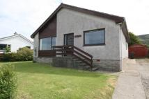 3 bedroom Bungalow to rent in Glengarrion Main Street...