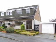 3 bedroom semi detached house for sale in 98 Esk Hill, Penicuik...