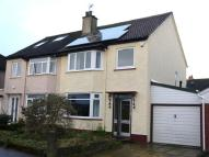 semi detached property for sale in 10 Adamslie Drive...
