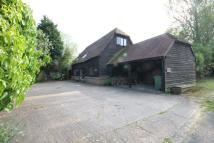 5 bedroom home to rent in East Hagbourne