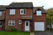 4 bed property to rent in Horseshoes Lane, Benson...