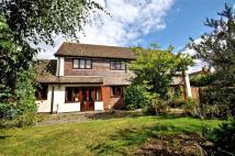 4 bed Detached property to rent in Grove Road, Harwell, OX11