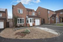 property in St. Hildas Close, Didcot...