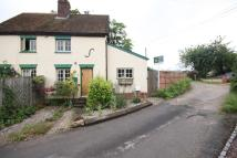 2 bedroom home in Long Wittenham Road...