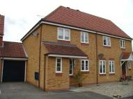 property to rent in Tyburn Glen, Didcot, OX11