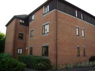 Flat in Roebuck Court, Didcot...