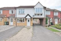 2 bedroom Terraced house to rent in HAMBLE ROAD, Didcot, OX11