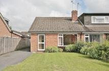 Bungalow in Green Road, Didcot, OX11