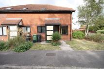 1 bedroom home in Balliol Drive, Didcot...