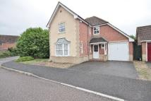 4 bedroom Detached property to rent in MONKS LODE, Didcot, OX11
