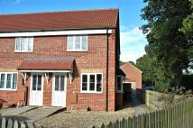 End of Terrace house to rent in WEAVERCROFT, Didcot, OX11