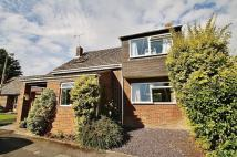 4 bedroom Detached property to rent in JEMMETTS CLOSE...