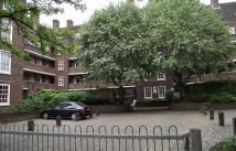 3 bed Flat in Frampton Street, London...