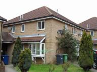 1 bed property to rent in Muntjac Close...