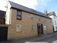 1 bed Flat in 4 South Street, St Neots...