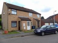 2 bedroom Terraced property in Manor Gardens, Buckden...