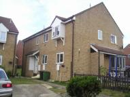 2 bedroom house in Muntjac Close...