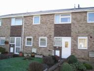 3 bed Terraced house in Hampden Way, Eynesbury...